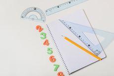 Berapakah Panjang Pensil pada Gambar? Jawaban TVRI SD Kelas 4-6