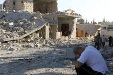 Israel Beri Bantuan Kemanusiaan bagi Korban Perang Suriah