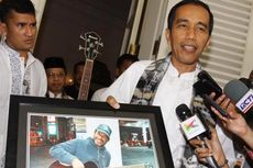 Tak Mau Ketinggalan, Jokowi Beli Tiket Metallica via