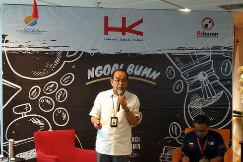 Dirut Hutama Karya: Pembangunan Ibu Kota Baru Itu Seru...