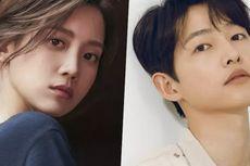 Shin Hyun Been Konfirmasi Bakal Adu Akting dengan Song Joong Ki dalam Chaebol Family's Youngest Son