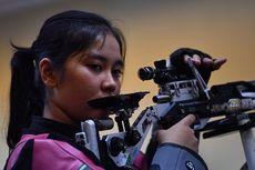 Hasil Olimpiade Tokyo 2020 - Vidya Rafika Tak Lolos Final, Medali Emas Menembak Milik China
