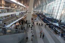 Penerbangan Internasional Garuda Indonesia Pindah ke Terminal 3 Soekarno-Hatta April 2017