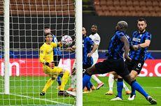 Inter Vs Moenchengladbach, Dwigol Lukaku Belum Mampu Bawa Nerazzurri Menang