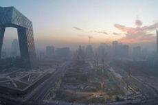 Shanghai Darurat Polusi Udara