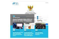 [POPULER TREN] Sensus Penduduk Online 2020 | Rekrutmen KAI