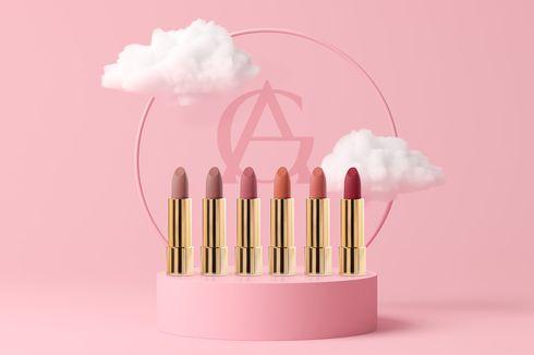 Brand Parfum Perancis Bikin Make Up Khusus Perempuan Asia