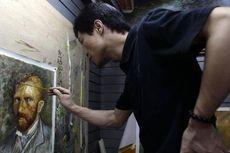 Jangan-jangan, Lukisan Anda Berasal dari China? Ini Buktinya...