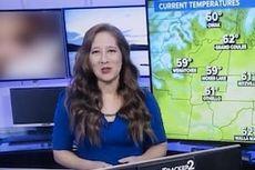 Tampilkan Klip Mesum saat Laporan Cuaca, TV AS Ini Diprotes Warga