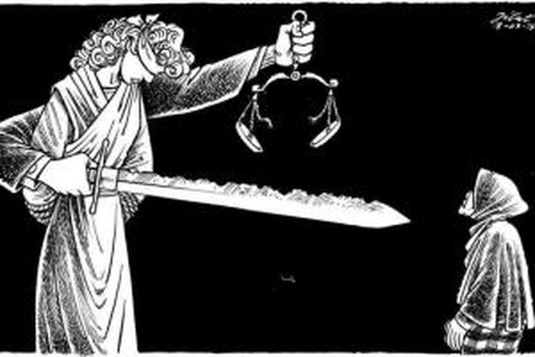 Demi Kepastian Hukum, Peran Penuntut Umum dalam Penyidikan