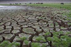 Mimpi Buruk Pemanasan Global (3): Bukan Cuma Jawa, Seluruh Dunia akan Krisis Air