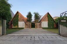 Pesona Arsitektur Tradisional untuk Rumah Masa Kini
