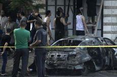 Serangan Bom Incar Anggota Sayap Militer Hamas dan Jihad Islam