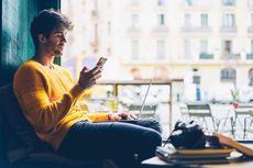 Fitur Mode Gelap pada Smartphone Disebut Baik untuk Kesehatan Mata, Benarkah?