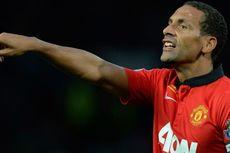 Ferdinand: Premier League Memalukan