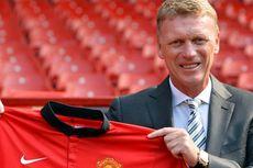 Man United Terpuruk karena Tunjuk David Moyes Gantikan Ferguson