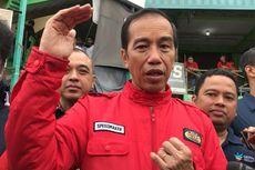 Jokowi: Sering Nakut-nakuti Masyarakat, Itu Namanya Politik Genderuwo