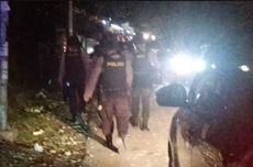 Tawuran Warga di Ambon, Satu Polisi Terluka, Motor Dibakar