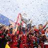 UEFA Pertimbangkan 'Final Four' Liga Champions di Istanbul
