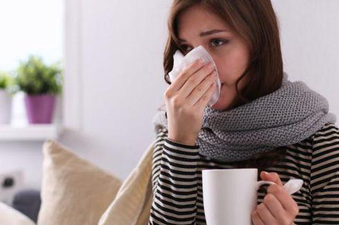 Membedakan Gejala Pilek, Flu dan Covid-19
