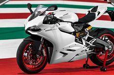Mei 2014, Ducati Monster 796 dan Panigale 899 Dikirim ke Konsumen