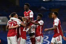 Klasemen Liga Inggris Usai Arsenal Bungkam Chelsea di Derbi London