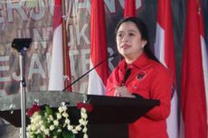 Dukung Megawati Jadi Ketua Umum, Puan Yakin PDI-P Kuat pada Pemilu 2019