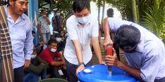 Kembangkan Perikanan Budidaya, KKP Latih Masyarakat Banten dan Jatim