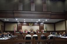 Di Sidang Wawan, Saksi Akui Jemput