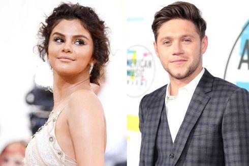Foto Makan Malam Beredar, Selena Gomez dan Niall Horan Dikabarkan Berpacaran