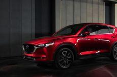 All-New Mazda CX-5 Makin Runcing