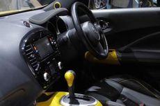 Bersihkan Interior Mobil Usai Mudik