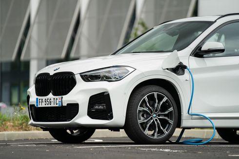 Hadirkan Mobil Listrik Tahun Depan, BMW dan Mini Belum Tentu Dapat Insentif PPnBM