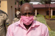 AS Tuding Hukuman 25 Tahun Penjara bagi Pahlawan Hotel Rwanda Tidak Adil