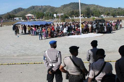 300 Warga Eks Timtim di Sulawesi Barat Ingin Pulang ke Timor Leste