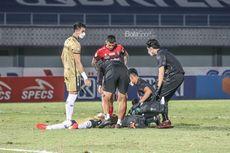 Dokter Bali United Ungkap Penyebab Wawan Hendrawan Kolaps