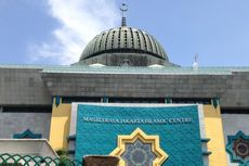 Cegah Penyeberan Covid-19, Jakarta Islamic Center Ditutup hingga 5 Juli 2021