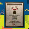 Festival Jagoan Lokal, Pestanya UMKM Indonesia, Raih Rekor Muri Live Streaming Terbanyak
