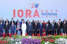 Di KTT IORA, Jokowi-JK Temu Bilateral dengan Sejumlah Kepala Negara