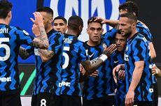 Ironi Pemain Inter Milan, Habis Scudetto Disuruh Potong Gaji