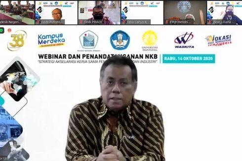 Mundurnya Rektor UI dari Komisaris BRI yang Bermula dari Meme Jokowi
