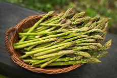 3 Cara Simpan Asparagus agar Tidak Cepat Busuk