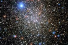 Hubble Temukan Lagi Gugus Bintang Globular di Konstelasi Scorpio