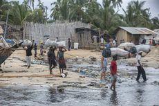 Kotanya Direbut ISIS, Semua Warga Palma di Mozambik Kabur