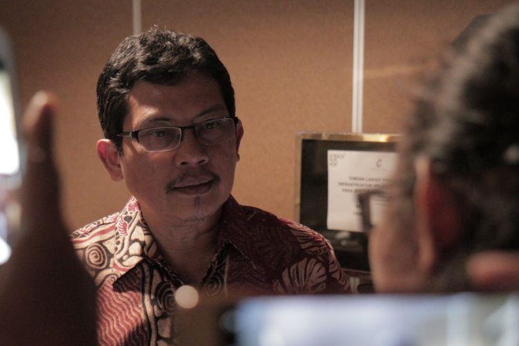Direktur Jenderal Sumber Daya Iptek dan Dikti Kemenristekdikti Ali Ghufron Mukti menjelaskan pihaknya akan menyelenggarakan Simposium Cendekia Kelas Dunia (SCKD) 2019 pada 18-25 Agustus 2019 di Jakarta mengundang 57 ilmuwan diaspora dari 15 negara di dunia.