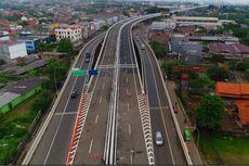 Rasionalisasi Tarif Tol Dalam Kota Dinilai Sulit Dilakukan