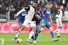 Bursa Transfer Liga Italia, AC Milan Siap Tampung Emre Can