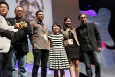 Indonesia Gondol Emas di Festival Periklanan Internasional