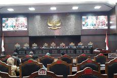 Menkeu, Menkumham, hingga Jaksa Agung Wakili Jokowi di Sidang MK