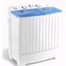 Kelebihan dan Kekurangan Mesin Cuci Dua Tabung